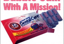 Arm & Hammer Dental Care for Kids