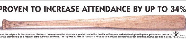 Sports and Arts in Schools Foundation